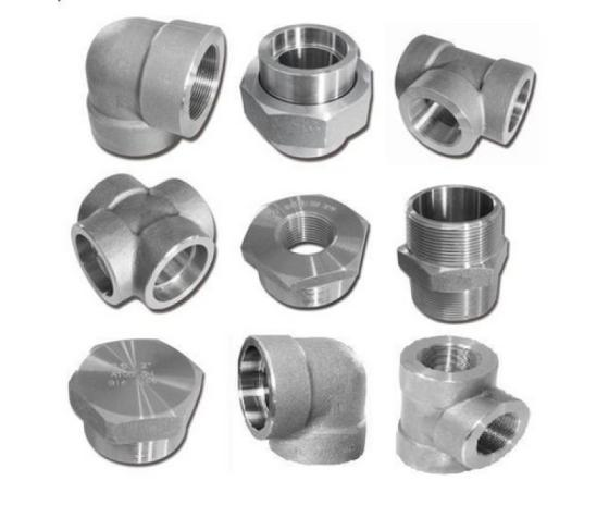 Pipe Fitting Ansi B16.9 Caps Bend Reducer