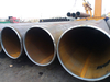 API 5L GR.X70M PSL2 1067X30MM X12M LSAW WELDED STEEL PIPE