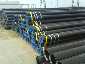3PE Lsaw Steel Pipe/welded Steel Pipe,
