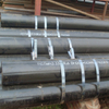 Alloy seamless tube