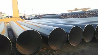 API-5L-X70 PSL2 Sour Service LSAW/DSAW Line Pipe