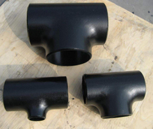 "1/2""-48""(DN15-DN1200)CARBON STEEL TEE Carbon Butt weld Pipe Tee,Equal Tee,Reducing Tee,Straight Tee"